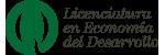 Licenciatura en Economía del Desarrollo